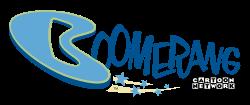 Boomerang US logo