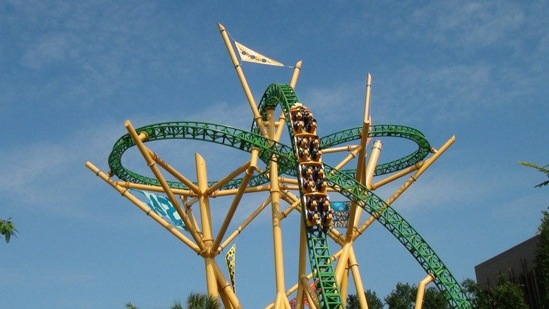 User Blog:MontagnaMagica/Coaster Wars: Busch Gardens Tampa Vs. Busch Gardens  Williamsburg | Roller Coaster Wiki | FANDOM Powered By Wikia