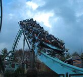 Air Alton Towers Fly To Lie