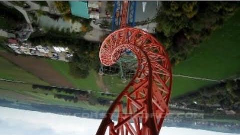 Sky Wheel (Skyline Park) - OnRide