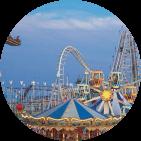 Portal amusement parks