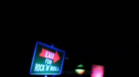 Rock N Roller Coaster Front Seat on-ride POV Walt Disney World's Hollywood Studios