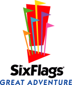 Six Flags Great Adventure logo