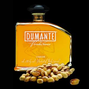 Dumante pistachio liqueur 01
