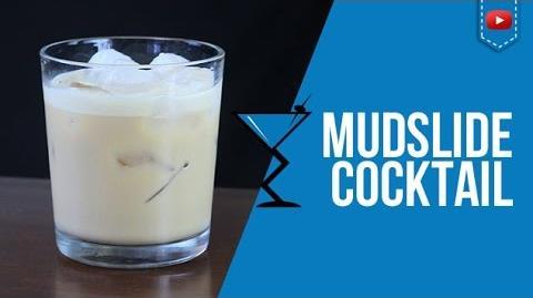 Mudslide Cocktail - How to make a Mudslide Cocktail Recipe for Christmas (Popular)