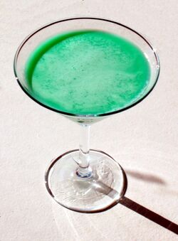 Grasshopper cocktail-1-