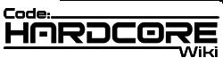 Code: Hardcore Wikia