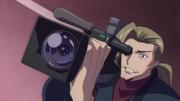 Diethard Ried - Camera