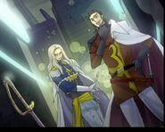Knights of Euro Britannia