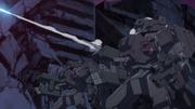 Burai - Wrist Mounted Rocket Launchers