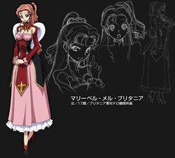 Maribelle (Color)