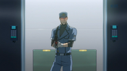 Lelouch Command - R2 Episode 06 - No interference