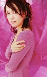 Nanase Ohkawa