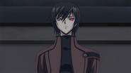 Lelouch Command - Episode 15 - Do not leave me