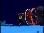 A Fine Mess Ulrich vs a Megatank Ice Sector image 1