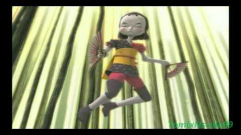 -Code Lyoko Quest For Infinity- Planet Net Video