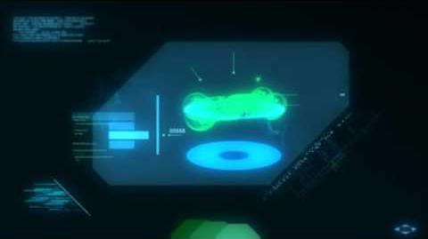 Code Lyoko Evolution - Teaser - Megapod