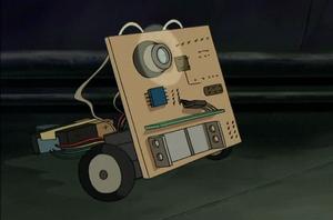 11 jeremie's sound machine
