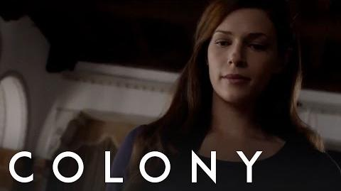 Season 2, Episode 2 ' Welcome to the Greatest Day' Colony