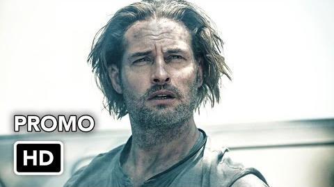 "Colony 1x07 Promo ""Broussard"" (HD)"
