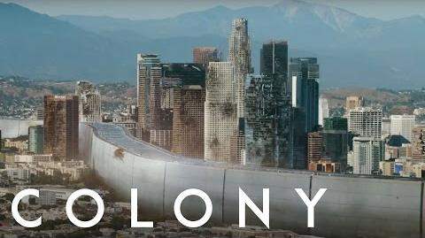 Colony 'Family or Humanity' – Premieres January 14th