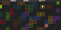 User-Created Levels/Casual Coloraze