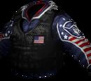 Independence Day Vest