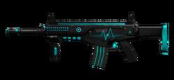 ARX-160 Futuristc