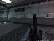 Bren LMG in-game NOHUD