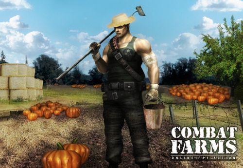 Hauser-Combat Farms