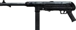 MP40 High Resolution
