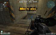 RPK Multikill