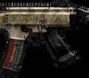 Wraith's CZ Scorpion EVO 3 A1