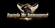 Survival Rank Up Portuguese
