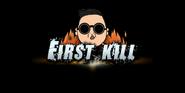 PSY First Kill