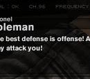 Colonel Coleman