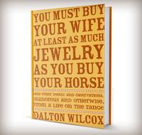 Dalton Wilcox Book Cover