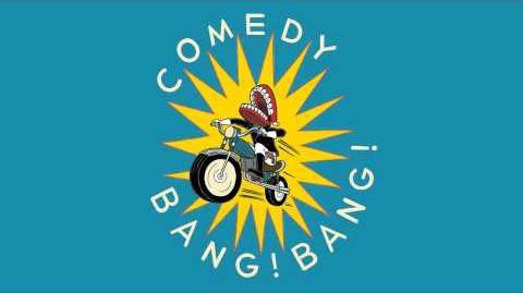 Comedy Bang! Bang! - KNIFEGRAB!-0
