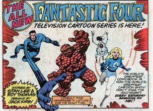 1978 FANTASTIC FOUR 3
