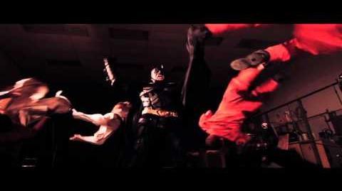 BATMAN The Last Laugh- Fan Film
