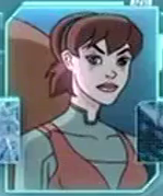 Ultimate spider man web warriors squirrel girl - photo#19
