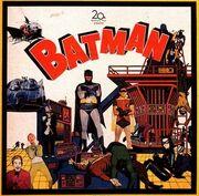 Batman1966Poster 2