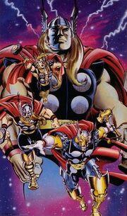 Thor corps 2
