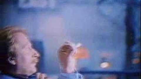 Howard the Duck (1986) Trailer