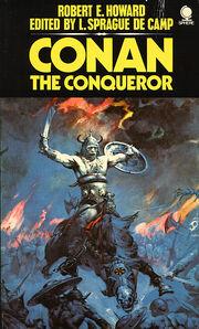 ConanSphereConqueror
