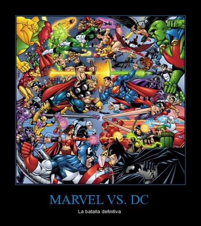 Marvel vs dc thumb