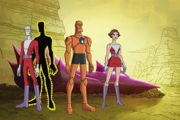 DC NATION DOOM PATROL resize