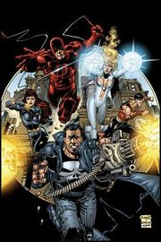 Marvel Knights