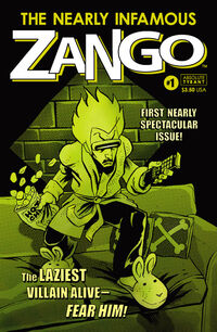 The Nearly Infamous Zango 1