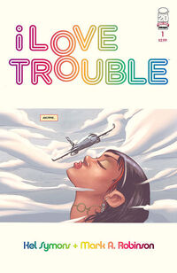 I Love Trouble 1